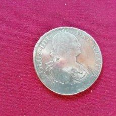 Monedas de España: 8 REALES DE PLATA. 1806. Lote 151549102