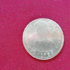 Monedas de España: 8 REALES DE PLATA. 1796. POTOSÍ. Lote 151549270