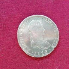 Monedas de España: BUEN 8 REALES DE PLATA. 1816. Lote 151549410