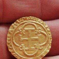 Monedas de España: ESCUDO DE JUANA Y CARLOS. Lote 151647258