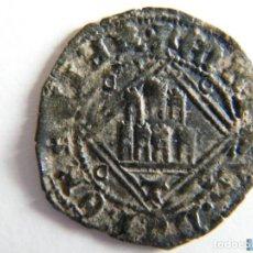Monedas de España: MONEDA ENRIQUE IV 1454-1474 - CECA TOLEDO. Lote 152796109