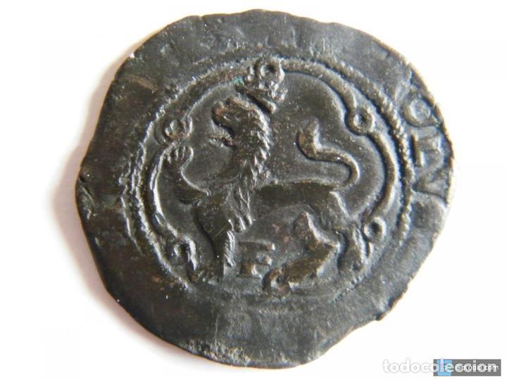 Monedas de España: Moneda Carlos I España y V de Alemania 1516-1556 - Foto 2 - 152796201