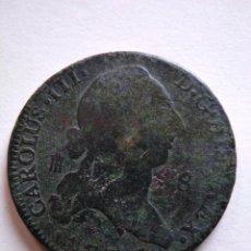Moedas de Espanha: MONEDA DE CARLOS III 1773, SEGOVIA 8 MARAVEDÍS. Lote 153465598