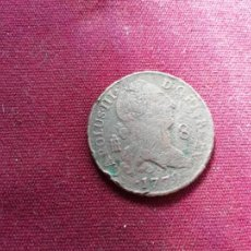 Monedas de España - 8 maravedis de 1779 - 154144966