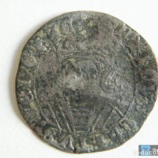 Monedas de España: MONEDA ENRIQUE IV 1454-1474 JAÉN. Lote 154159361