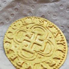 Monedas de España: 2 ESCUDOS FELIPE III. Lote 154720810