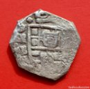 Monedas de España: ¡¡ MUY RARA !! 4 REALES DE FELIPE IV. AÑO 1644. CECA DE MADRID. ENSAYADOR B. FECHA COMPLETA!!!. Lote 158413852
