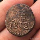 Monedas de España: MONEDA COBRE 2 REALES MORELOS (MEXICO) AÑO 1812 INDEPENDENCIA DE OAXACA. Lote 154950498
