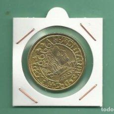 Monedas de España: REPLICA DE LA FNMT. 1 PRINCIPADO BARCELONA. ND. FERNANDO II . Lote 159269685