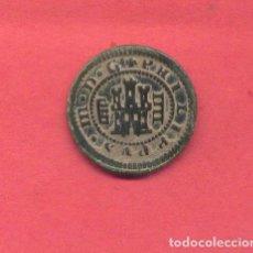 Monedas de España: FELIPE III 4 MARAVEDIS, SEGOVIA, 1618, VER FOTOS. Lote 155800398