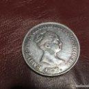 Monedas de España: MONEDA 20 REALES - ISABEL 2 , AÑO 1837. Lote 156780182