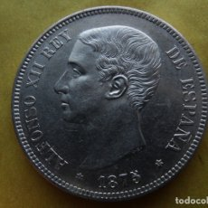 Monedas de España: 5 PESETAS. Lote 107467351