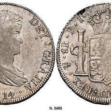 Monedas de España: 8 REALES 1814 POTOSI. Lote 159576430