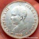 Monedas de España: 1 PESETA 1889 (18-89). Lote 159960690