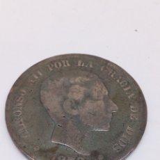 Monedas de España: MONEDA DIEZ CENTIMOS 1878. Lote 160101458