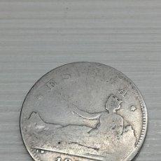 Monedas de España: MONEDA ESPAÑA 2 PESETAS AÑO 1870..GOBIERNO PROVISIONAL.... Lote 160884337