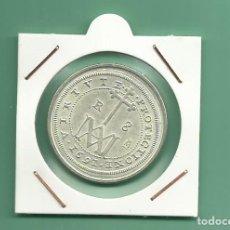 Monedas de España: REPLICA DE LA FNMT. 8 REALES 1691. CARLOS II. SEGOVIA. Lote 215668900