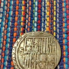 Monedas de España: X- BARATO REAL DE LOS REYES CATÓLICOS CECA DE SEVILLA. Lote 162892284
