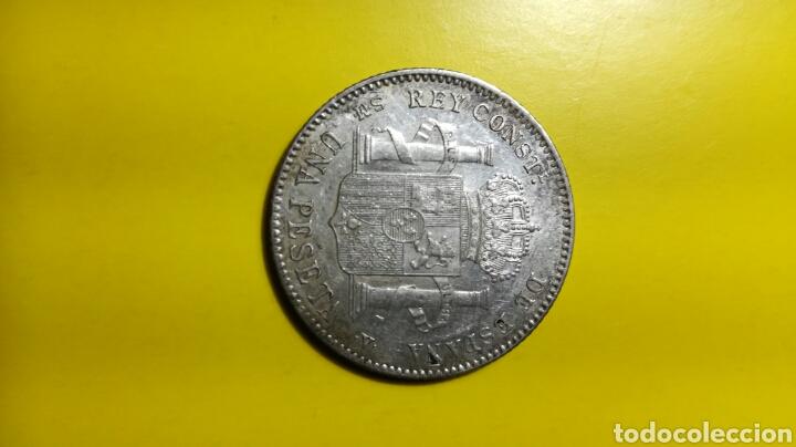 Monedas de España: Moneda - Foto 2 - 163382230