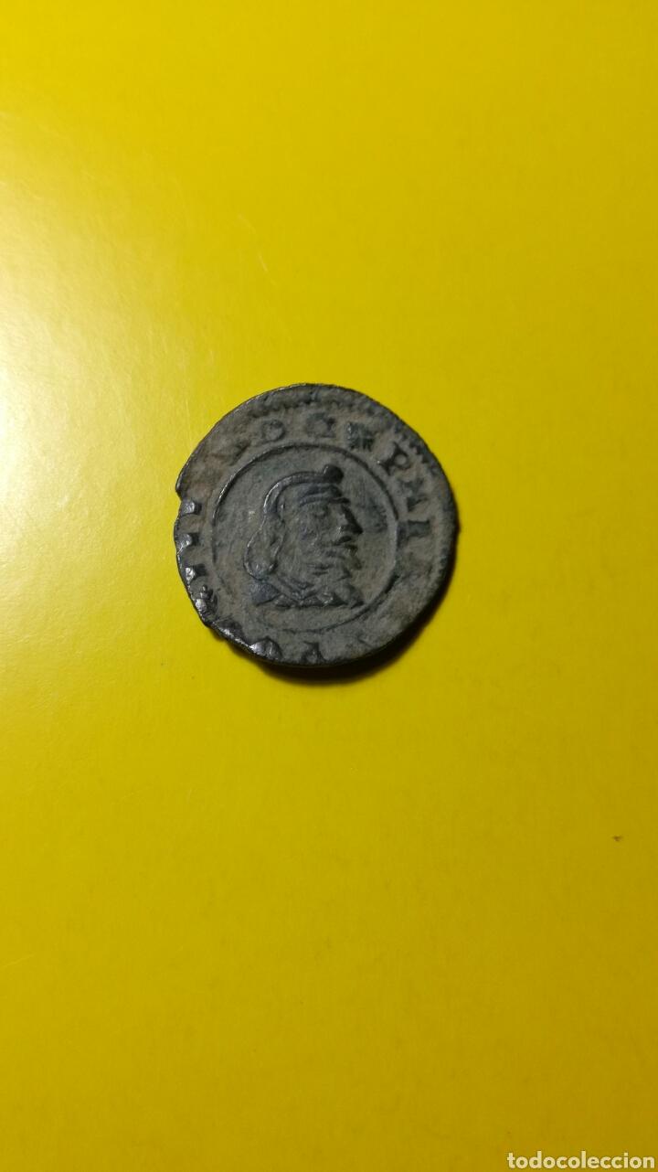 MONEDA (Numismática - España Modernas y Contemporáneas - De Reyes Católicos (1.474) a Fernando VII (1.833))