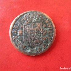 Monedas de España: FELIPE V. 2 MARAVEDIES 1745 SEGOVIA. Lote 165162030
