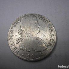 Monedas de España: 8 REALES DE PLATA DE 1810 HJ.. CECA DE MÉXICO. REY FERNANDO VII. Lote 165318174