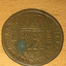 Monedas de España: MONEDA MEDIEVAL A IDENTIFICAR. Lote 165617774