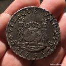 Monedas de España: MONEDA 8 REALES FERNANDO VI AÑO 1755 CECA MEXICO M.M. Lote 167970492