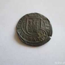 Monedas de España: FELIPE IV * 8 MARAVEDIS 1625 SEGOVIA * RESELLADO. Lote 161600086