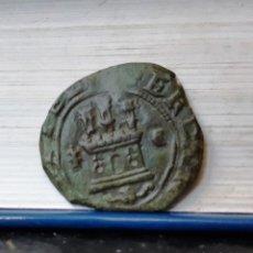 Monedas de España: REYES CATOLICOS MUY BONITOS 2 MARAVEDIS DE CUENCA C GÓTICA. Lote 168686820