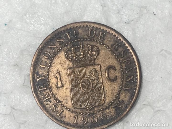 Monedas de España: Moneda Alfonso xiii Original antiguo RV150 - Foto 2 - 168693384