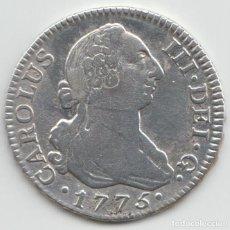 Monedas de España: 2 REALES- CARLOS IIII - MADRID PJ. Lote 169385704