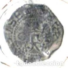 Monedas de España: BLANCA DE LOS REYES CATÓLICOS. CECA SEGOVIA. Lote 170367732