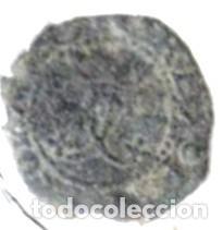 Monedas de España: Blanca de los Reyes Católicos. Ceca Segovia - Foto 2 - 170367732