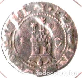 2 MARAVEDIS MUY BONITOS DE LOS REYES CATÓLICOS (Numismática - España Modernas y Contemporáneas - De Reyes Católicos (1.474) a Fernando VII (1.833))