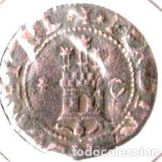 Monedas de España: 2 MARAVEDIS MUY BONITOS DE LOS REYES CATÓLICOS. Lote 170367936