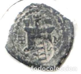 Monedas de España: Felipe II, 2 cuartos con ceca en Segovia, muy bonita - Foto 2 - 170368304