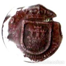 Monedas de España: FELIPE III, 8 MARAVEDÍS. 1619. MADRID. Lote 170461580