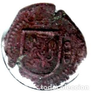 Monedas de España: Felipe III, 8 maravedís. 1619. Madrid - Foto 2 - 170461580