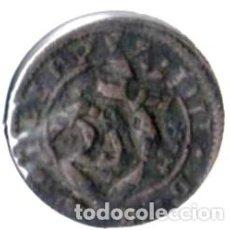 Monedas de España: FELIPE IV. 4 MARAVEDIS RESELLADOS. Lote 170532736