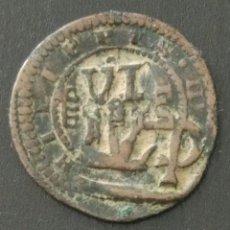 Monedas de España: RESELLO FELIPE III. Lote 170552241