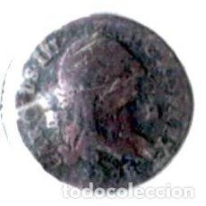 Monedas de España: CARLOS III. 2 MARAVEDÍS, 1778. Lote 170856750