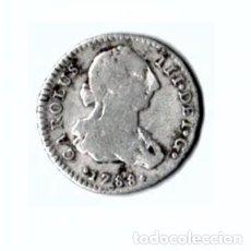 Monedas de España: CARLOS III. BONITO REAL DE PLATA. SEVILLA. 1788. Lote 170861160