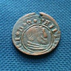 Monedas de España: 16 MARAVEDIS FELIPE LLL 1664 SEVILLA. Lote 171600754