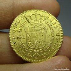 Monedas de España: 2 ESCUDOS. ORO. CARLOS IV. MADRID - MF - 1794. Lote 171669767
