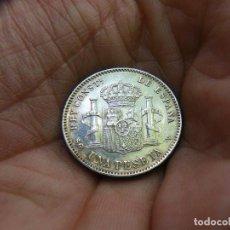 Monedas de España: ALFONSO XIII 1 PESETA 1899 PLATA. Lote 172029838