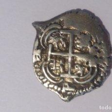 Monedas de España: MONEDA 1 REAL, PLATA, 1733, ACUÑADO EN POTOSÍ (BOLIVIA). Lote 172626734
