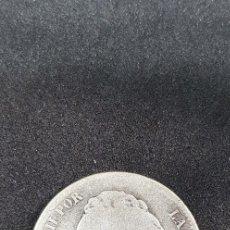 Monedas de España: 1 PESETA ALFONSO XIII PLATA 1893 PGL. Lote 172783915