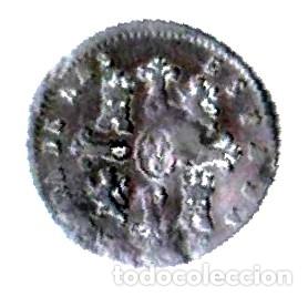 Monedas de España: Isabel II. 2 maravedís.Segovia - Foto 2 - 173079013