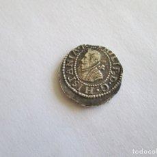 Monedas de España: FELIPE IV * 1 CROAT 1653 BARCELONA * PLATA. Lote 173424009